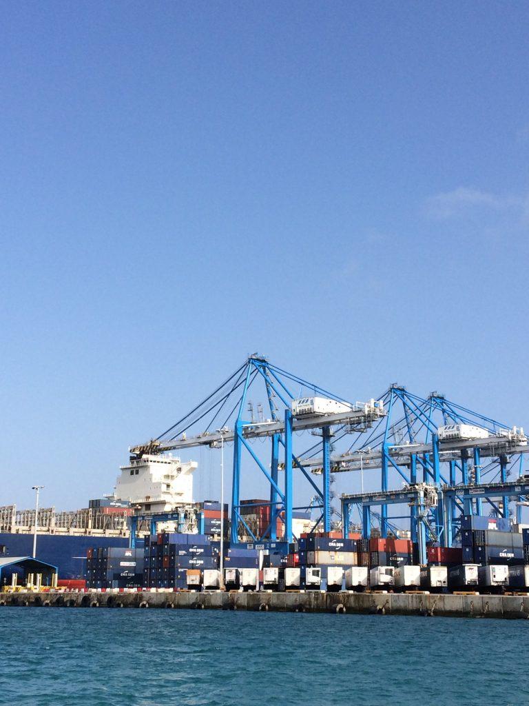 Shipping company Malta