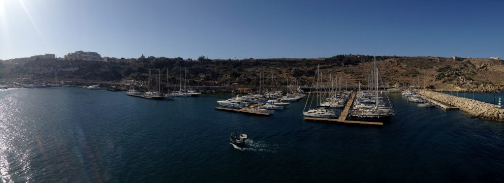 Moving to Malta | Papilio Services Limited