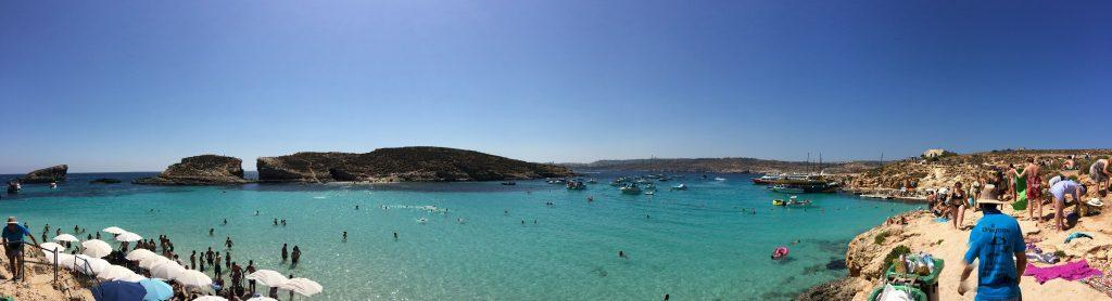 Malta residency programs