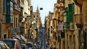 Valletta Malta | Papilio Services Limited