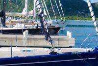 Superyacht Regatta Bermuda   Papilio Services Limited