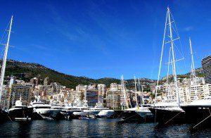 Monaco Yacht Show 2016 | Papilio Services Limited