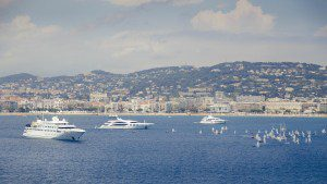Cannes Yachting Festival | Papilio Services Limited