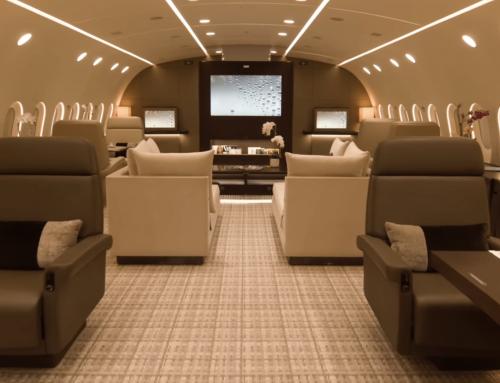 Boeing Business Jet (BBJ) 787-8