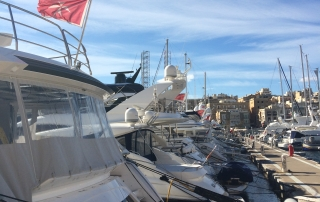 Malta Flag new guidelines for private yachts