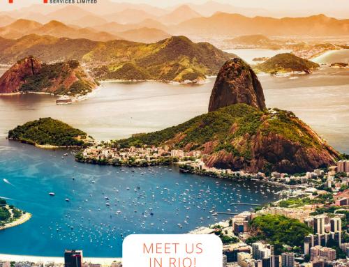 IFA 2017 Rio de Janeiro Congress