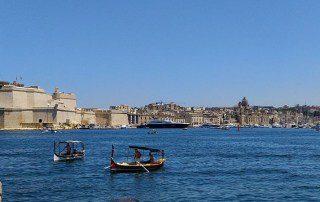 Tax residence in Malta