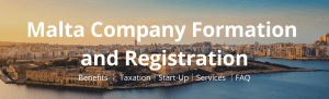 Malta Company Formation and Registration – Papilio Services