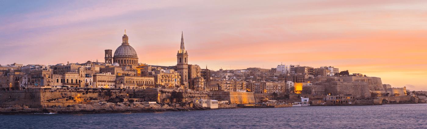 Malta Residence Programme
