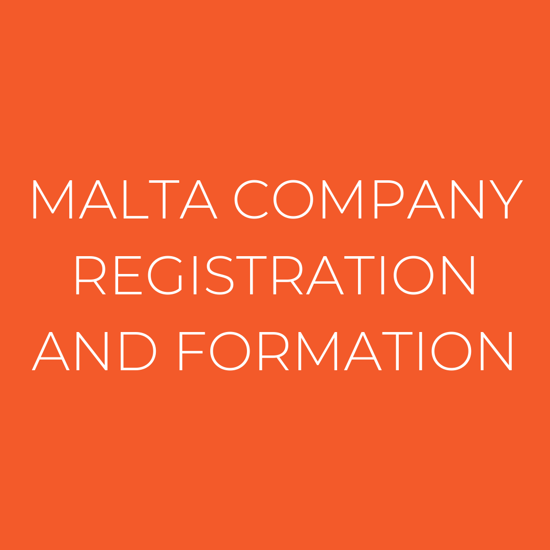 Malta Company Registration and Formation