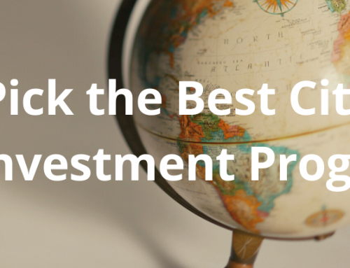 How To Pick the Best Citizenship by Investment Program