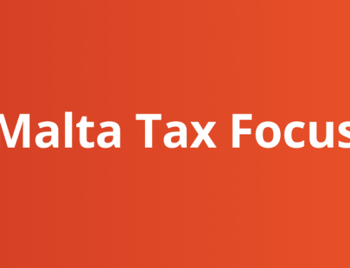 Malta Tax Focus – An Overview of the Malta Tax System
