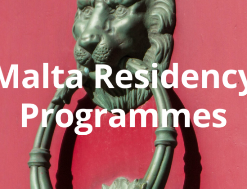 Malta Residency Programmes