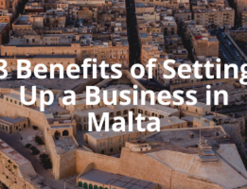 8 Benefits of Setting Up a Business in Malta