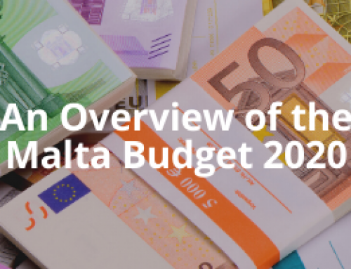An Overview of the Malta Budget 2020