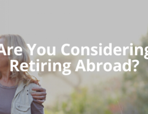 Are You Considering Retiring Abroad?