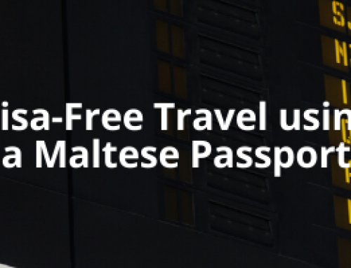 Countries Malta can travel to Visa-Free using a Maltese Passport
