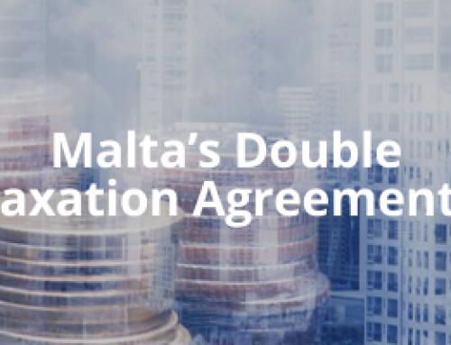 Malta's Double Taxation Agreements