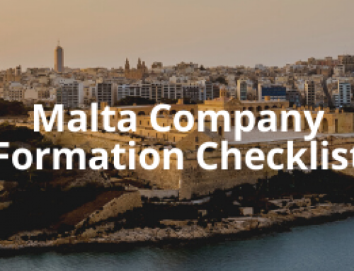 Malta Company Formation Checklist
