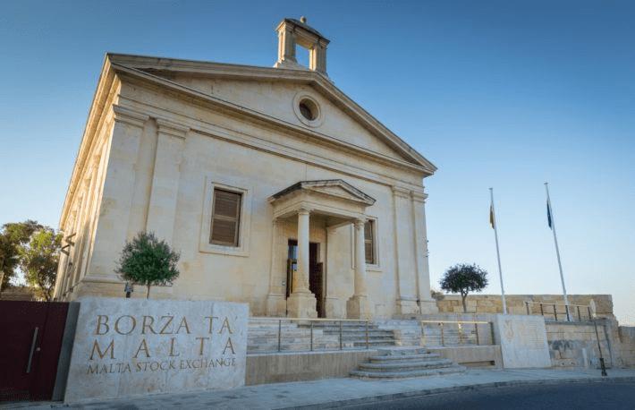 Malta Public Limited Company PLC