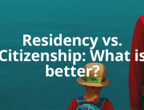 Residency vs. Citizenship: What is better?