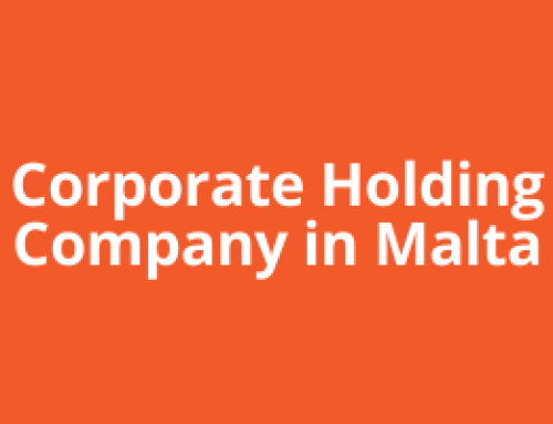 Six Advantages of a Corporate Holding Company in Malta