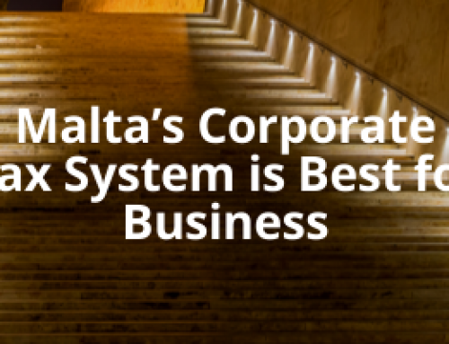 Top Three Reasons Why Malta's Corporate Tax System is Best for Business