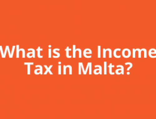 What is the Income Tax in Malta?