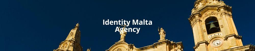 Identity Malta Agency