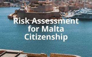 Risk Assessment Matrix for the Malta Citizenship by Investment Programme