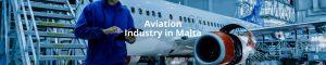 Aviation Industry in Malta