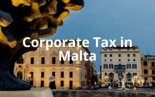 Corporate Tax in Malta
