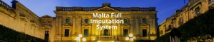 Malta Full Imputation System