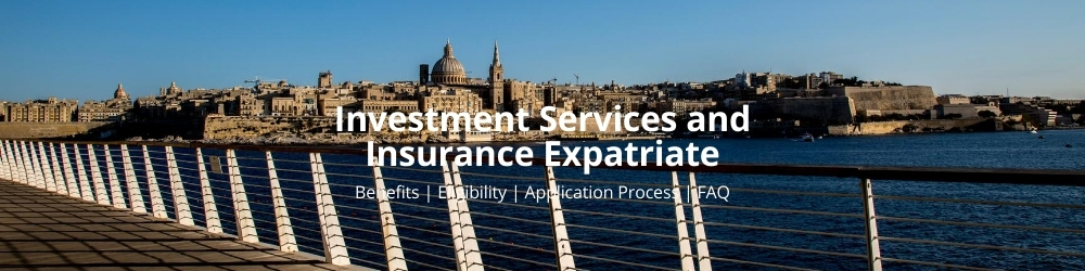 Investment Services and Insurance Expatriate - Papilio Services
