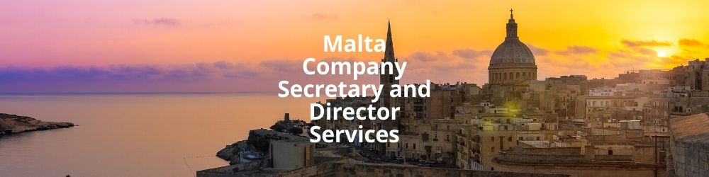 Malta Director Services & Malta Company Secretary Services