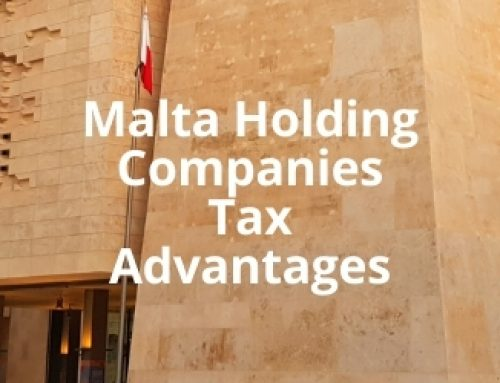 Malta Holding Companies Tax Advantages