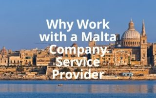 Why Work with a Malta Company Service Provider