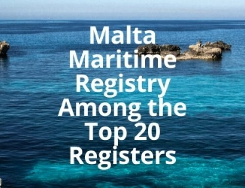 Malta Maritime Registry Among the Top 20 Registers on the Paris MoU