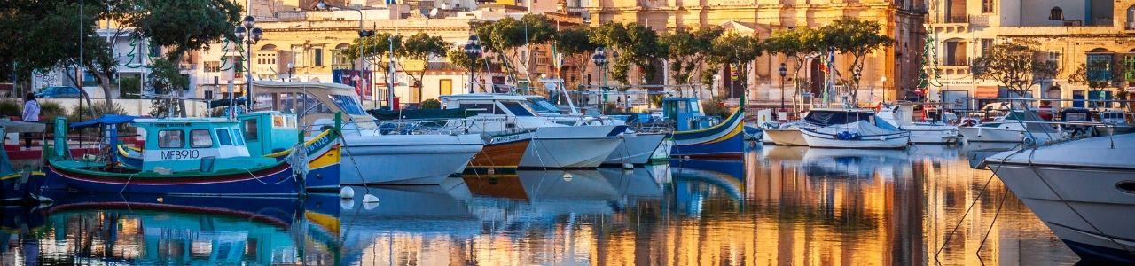 Malta Page #1